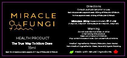 MF Health Product Micro Dose pdf