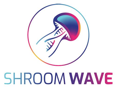 Shroom Wave logo